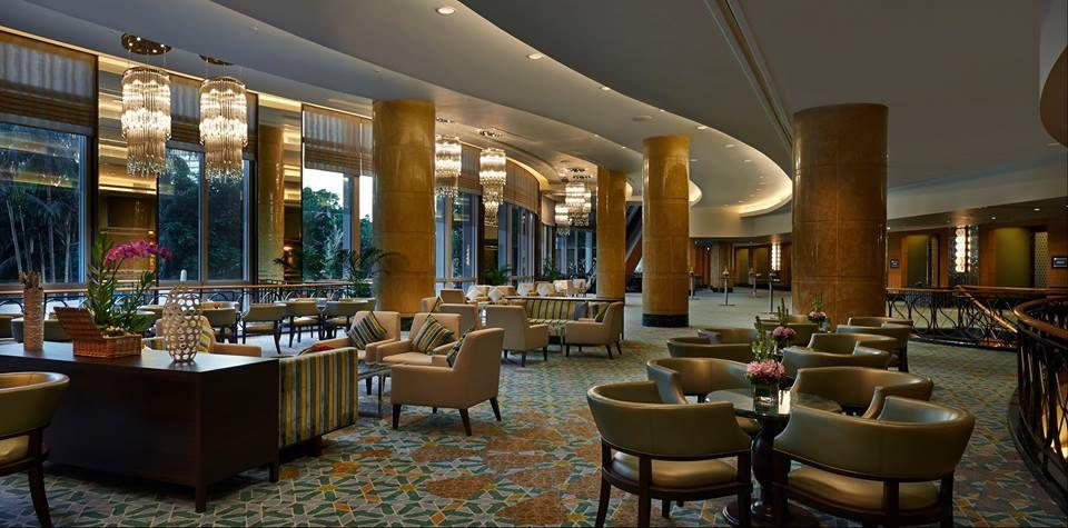 KUALA LUMPUR Malaysia | Grand Ballroom Lounge | Mandarin ...