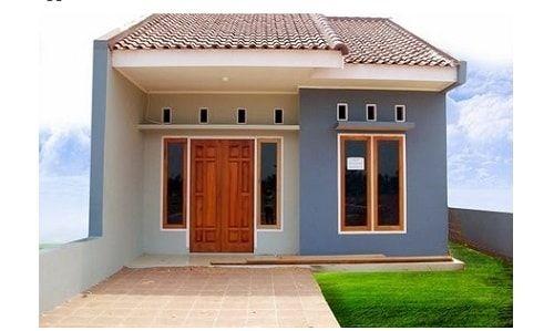 20+ Desain Rumah Minimalis Dengan Budget 50 Juta Yang Bisa ...