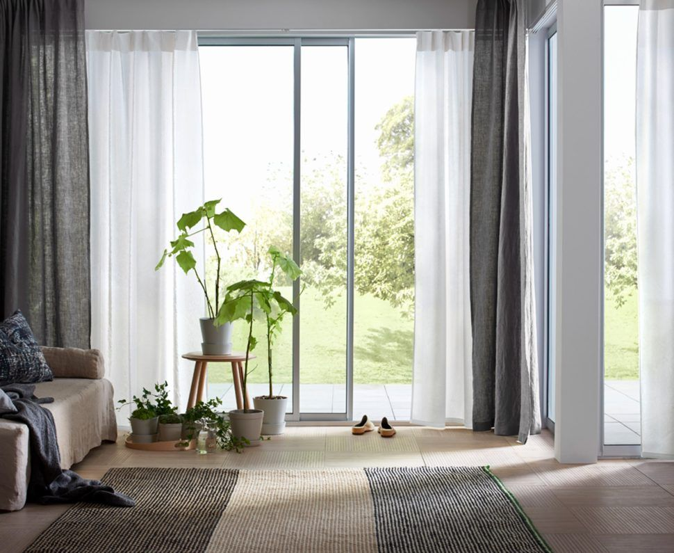 Living Room Minimalist Bedroom Curtain Ideas Small Rooms Different