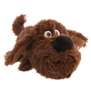 The Secret Life Of Pets Puppy Plush Duke Dog Toy Toys Petsmart