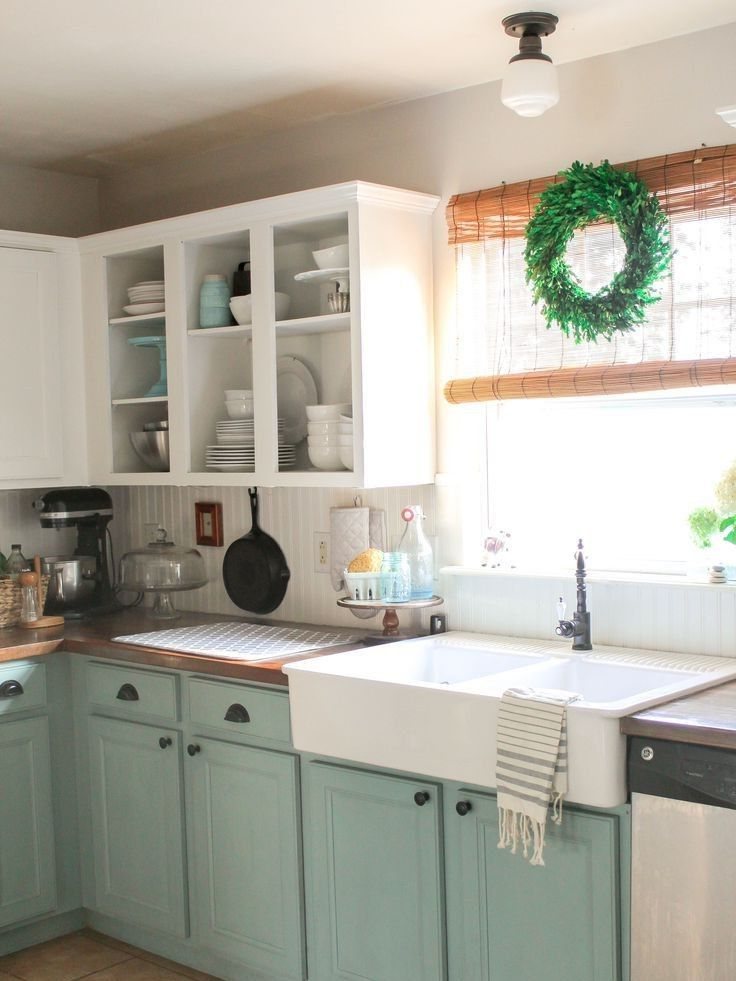 2019 kitchen cabinet trends and diy kitchen cabinets ...