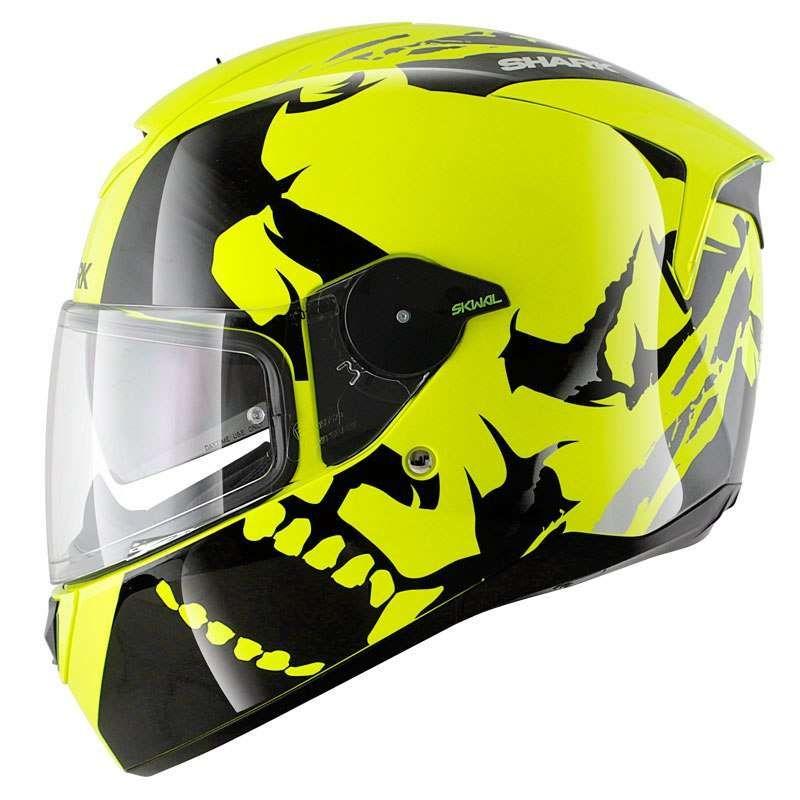 casque moto shark skwal instinct hi visibility special helmets pinterest casque helmet et. Black Bedroom Furniture Sets. Home Design Ideas