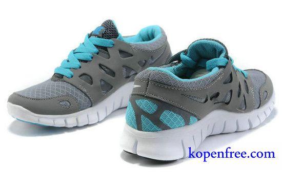 separation shoes b81ee 15e0f Kopen goedkoop Schoenen dames nike free run 2 (kleurvamp-grijsinside