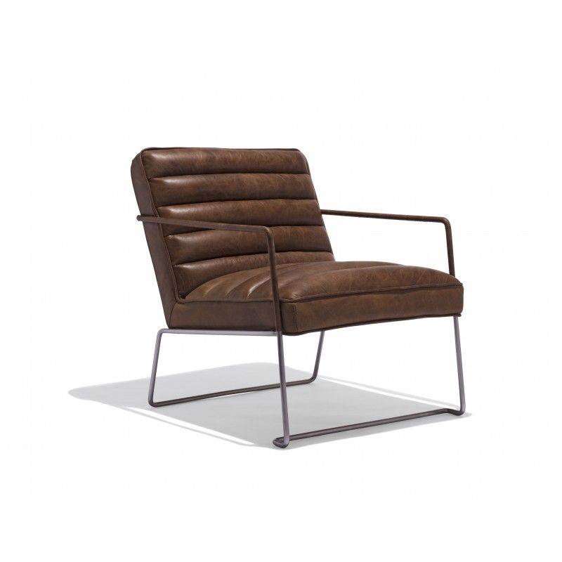 shop the best full grain leather chairs from industry west we carry the best leather chairs in brown black and grey at amazing prices