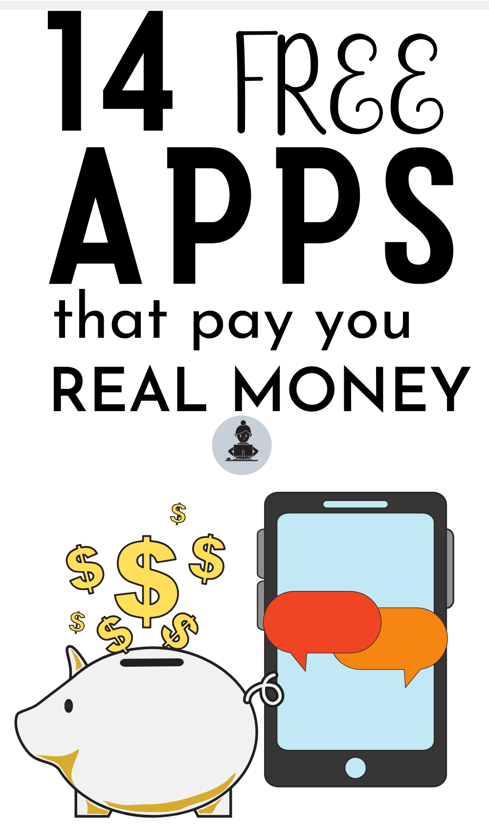 14 Apps that Pay You Real Money in 2020 (With images