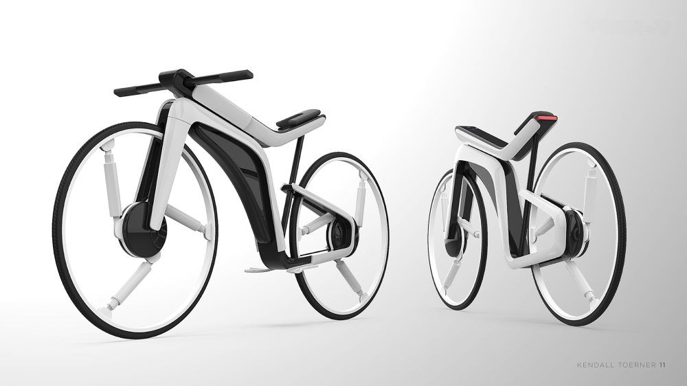 Elon Musk Says A Tesla Electric Bicycle Could Be Coming Ligstoel