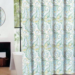 teal and yellow shower curtain. Yellow Grey And Teal Shower Curtain  http projectremember us