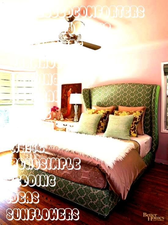 Photo of #simplebedcomforters #coolbedforboys #sunflowers #farmhouse #bedding