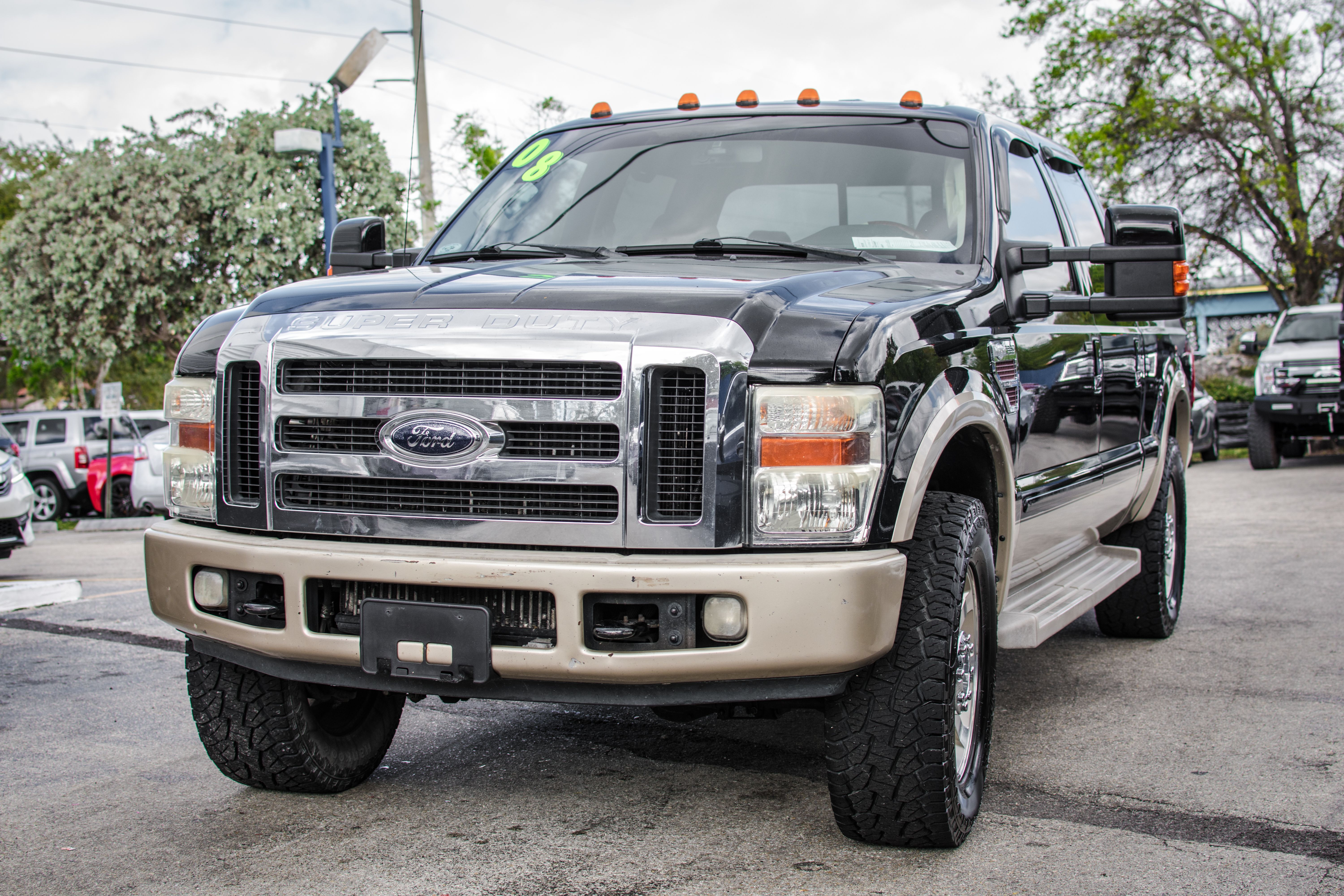 2008 Ford F250SD LARIAT. RARE FIND! michaelsautosales