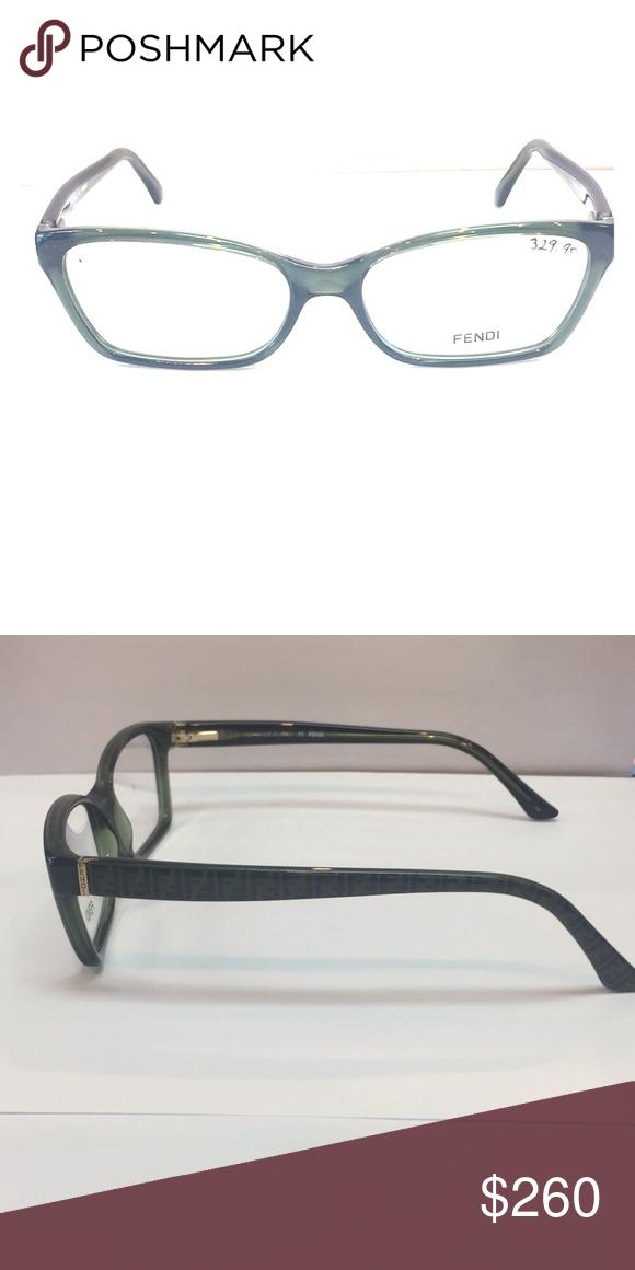76f3941ae6f3 Fendi - F939 size 53 317 Fendi Women s Optical Frame Brand New perfect  condition Comes with