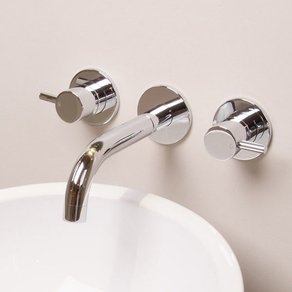 Wall Mounted Taps Wall Fitted Bathroom Tap Wall Mounted Basins Basin Mixer Taps Wall Mounted Taps