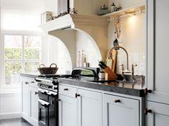 Keukens landelijke stijl google zoeken keuken pinterest - Landelijke keuken ...