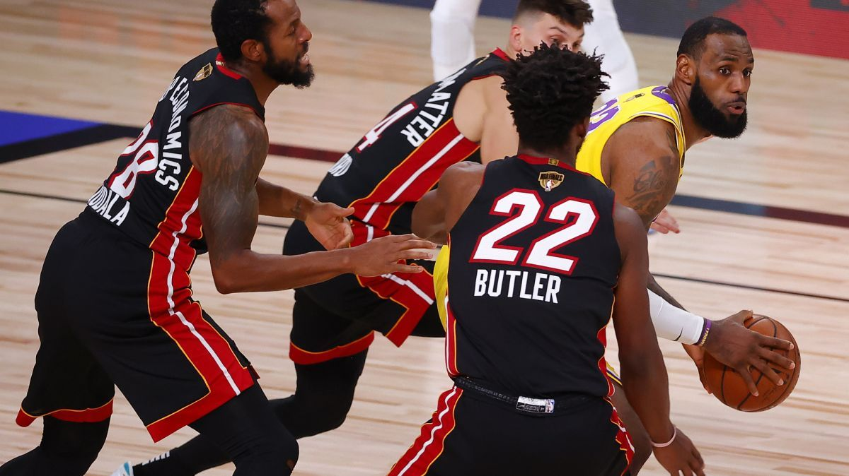 Lakers Vs Heat Live Stream How To Watch Nba Finals Game 6 Online From Anywhere Now In 2020 Nba Finals Game Lakers Vs Watch Nba