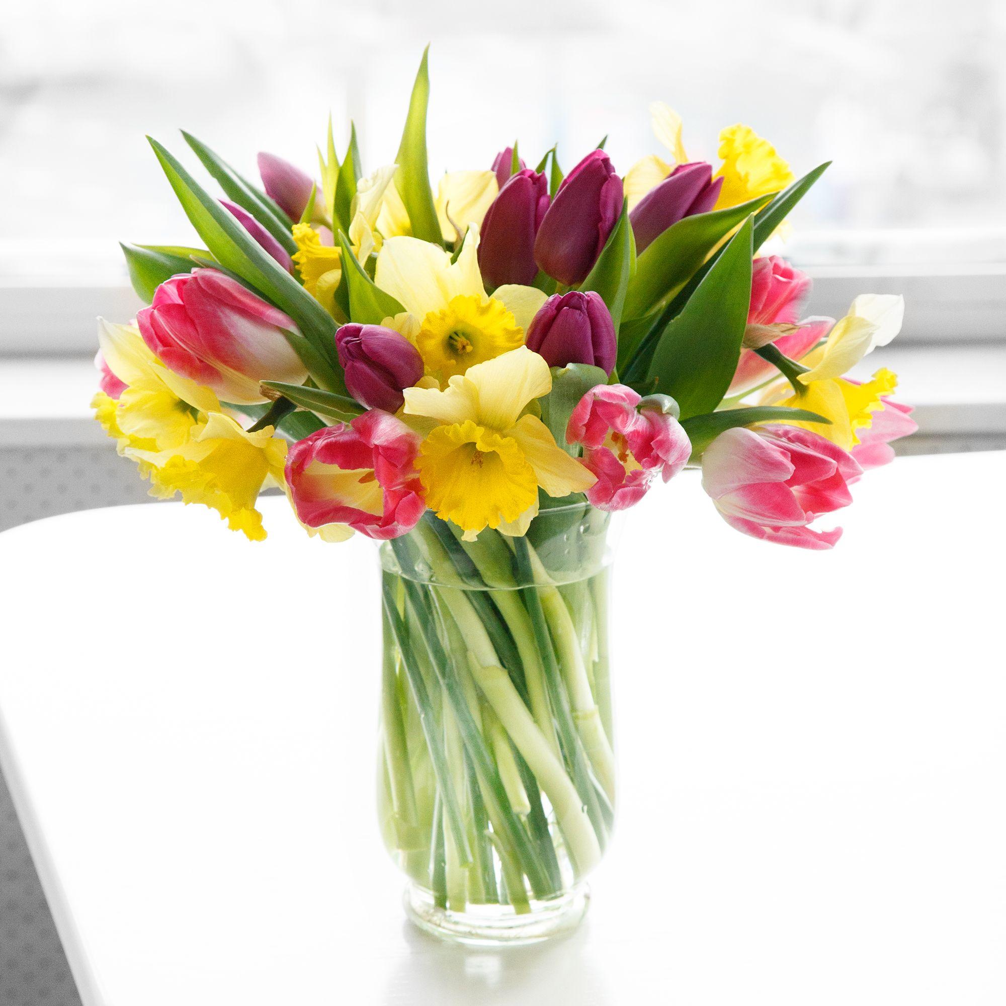 unique flower arrangements uk