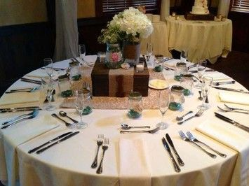 Rustic Wedding Decor (centerpieces & Cake Stand). Rustic Wedding Decor (centerpieces & Cake Stand) on Tradesy Weddings (formerly Recycled Bride), the world's largest wedding marketplace. Price $400.00...Could You Get it For Less? Click Now to Find Out!