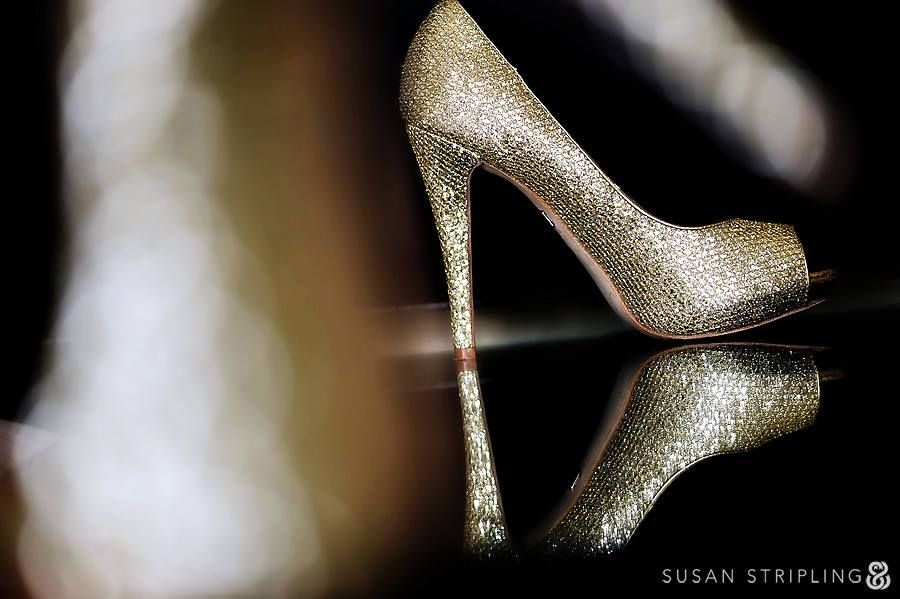 Susan Stripling Shoe Shot