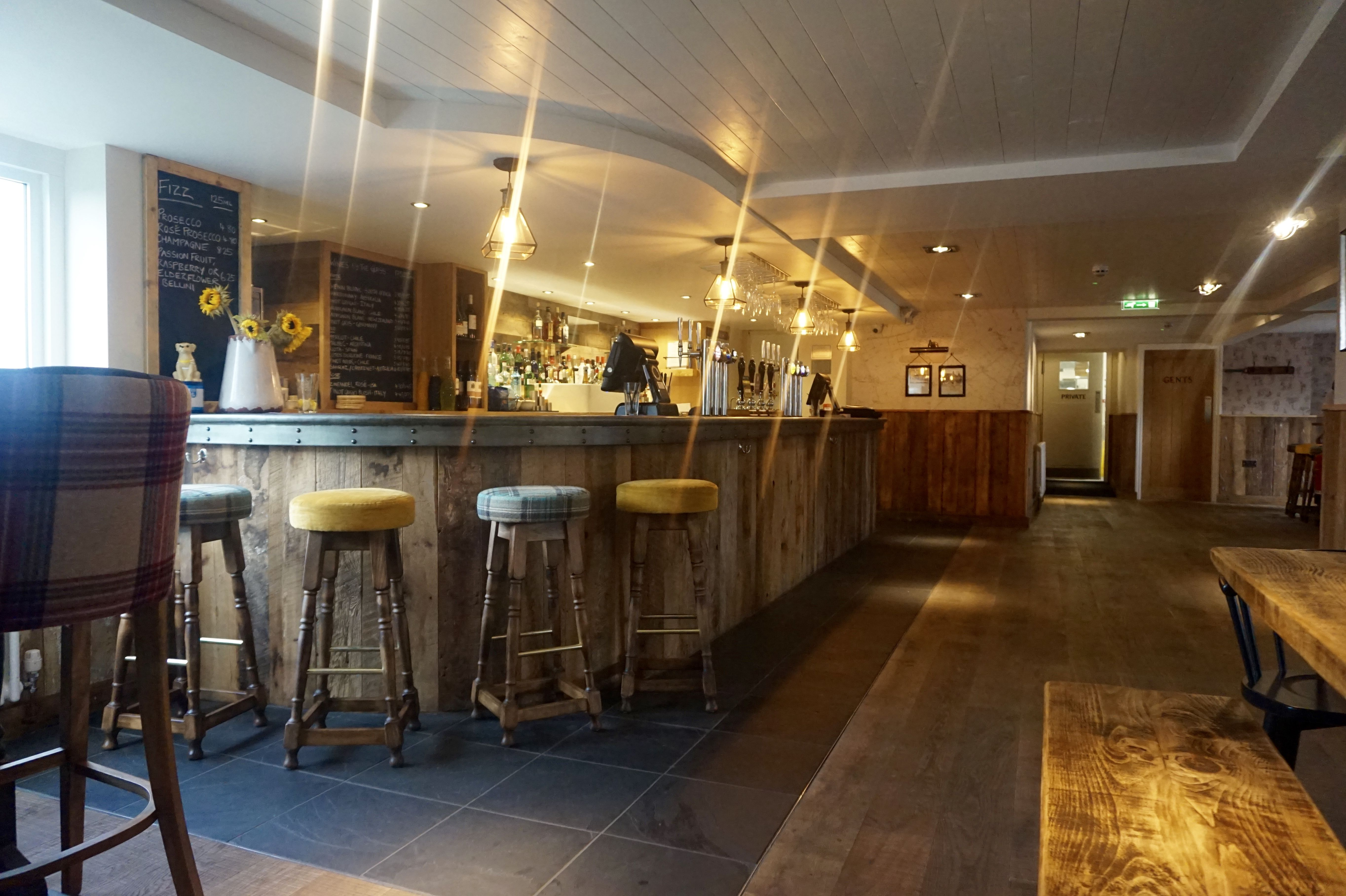 Bonny Inn Lancashire Interiors By Sacha Pub Restaurant