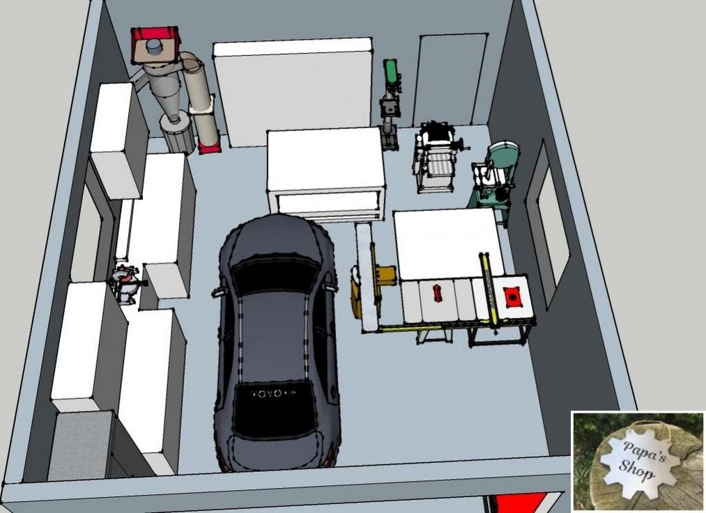 How to Create Your Own Garage Garage