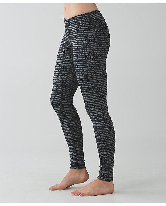 Wunder Under Pant *Full-On Luon | Women's Yoga Pants | lululemon athletica