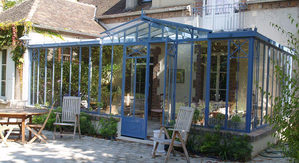 De Style Belle Époque, Victorien, Second Empireu2026 La Véranda à Lu0027ancienne