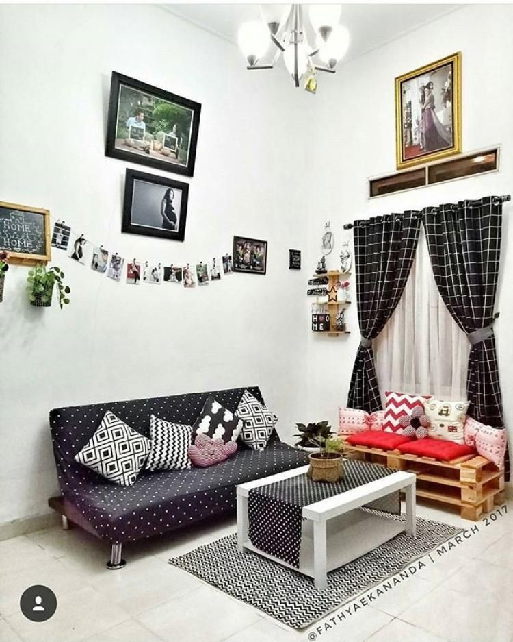 Passion4interior On Instagram Nice Livingroom Credit Regineshjem Furniture Design Living Room Modern Living Room Interior Brick Living Room