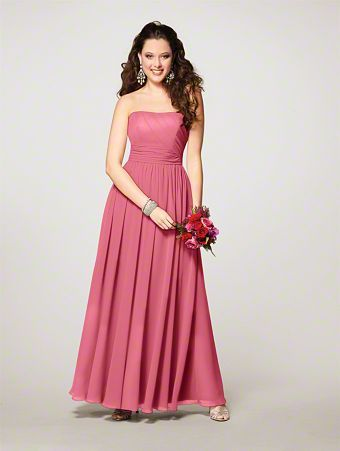 Alfred Angelo. Bridesmaids Dress