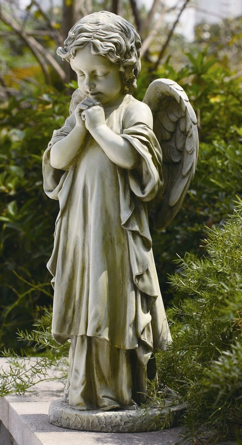 the 25  best resin garden statues ideas on pinterest