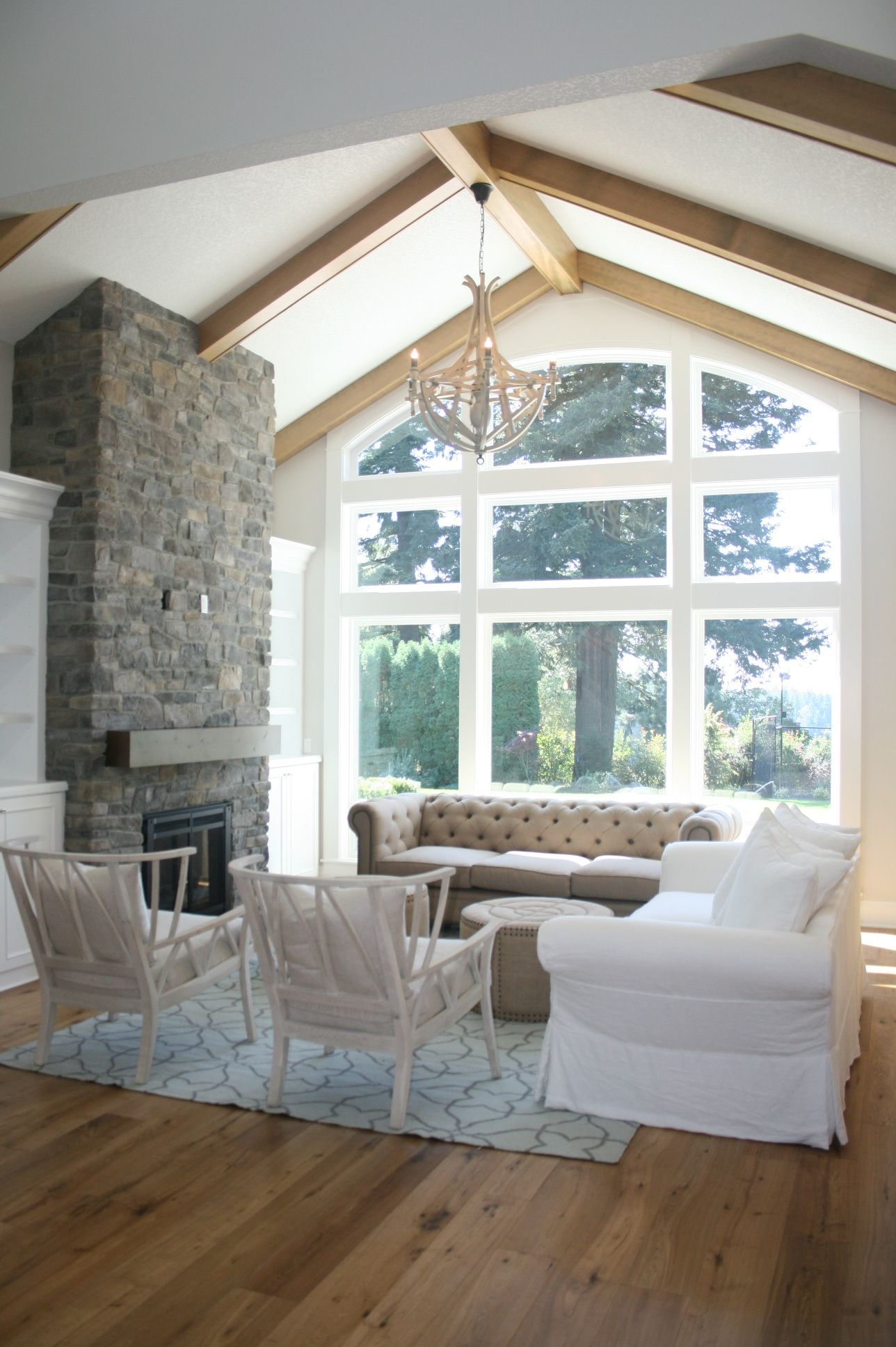 Portland Oregon Custom Home Builder Lake Oswego West