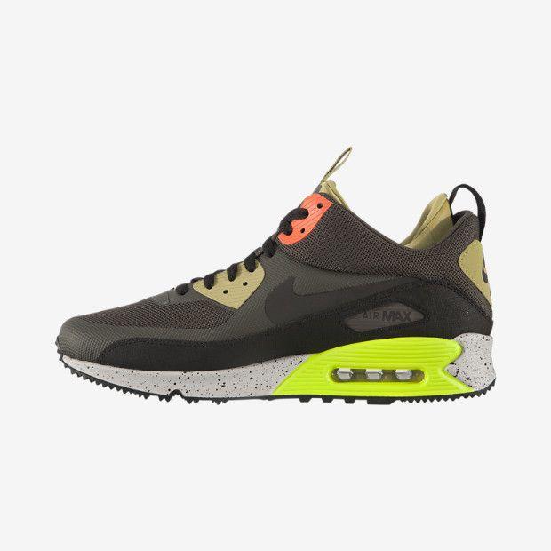 Nike Air Max 90 SneakerBoot Men's Shoe