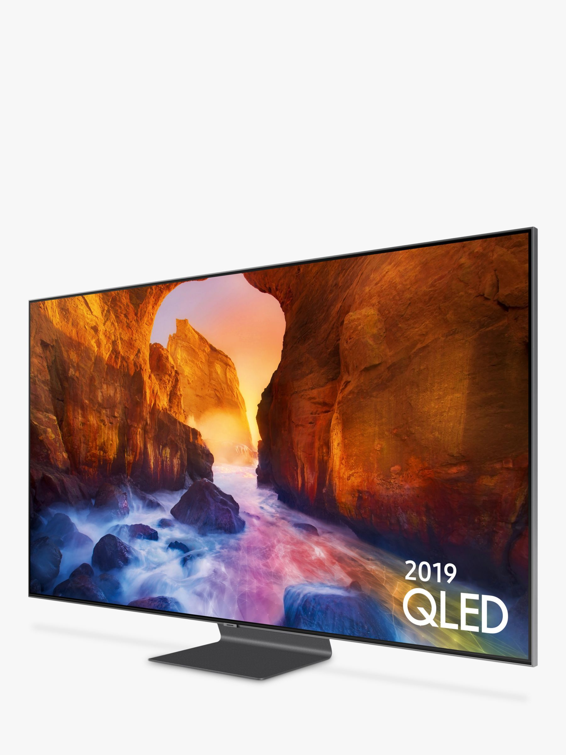 Samsung QE75Q90R (2019) QLED HDR 2000 4K Ultra HD Smart TV