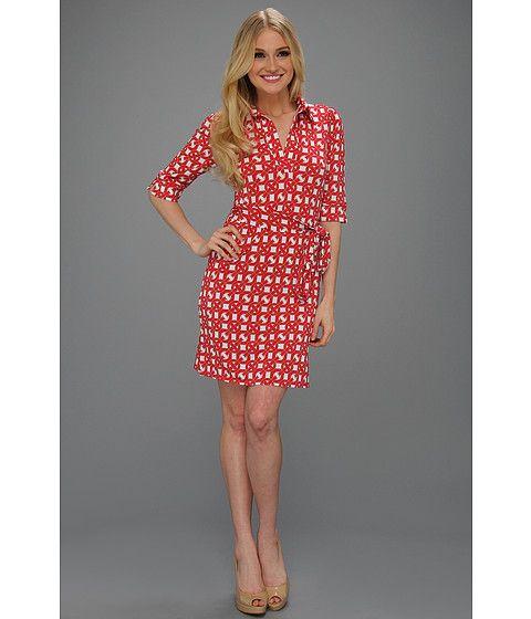 53948ee7e80fa8 Laundry by Shelli Segal Chain Link Shirt Dress | Dress I like ...