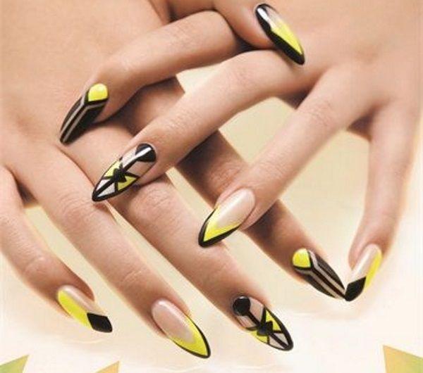 Resultado de imagen para Nail Decoration Ultima Trend