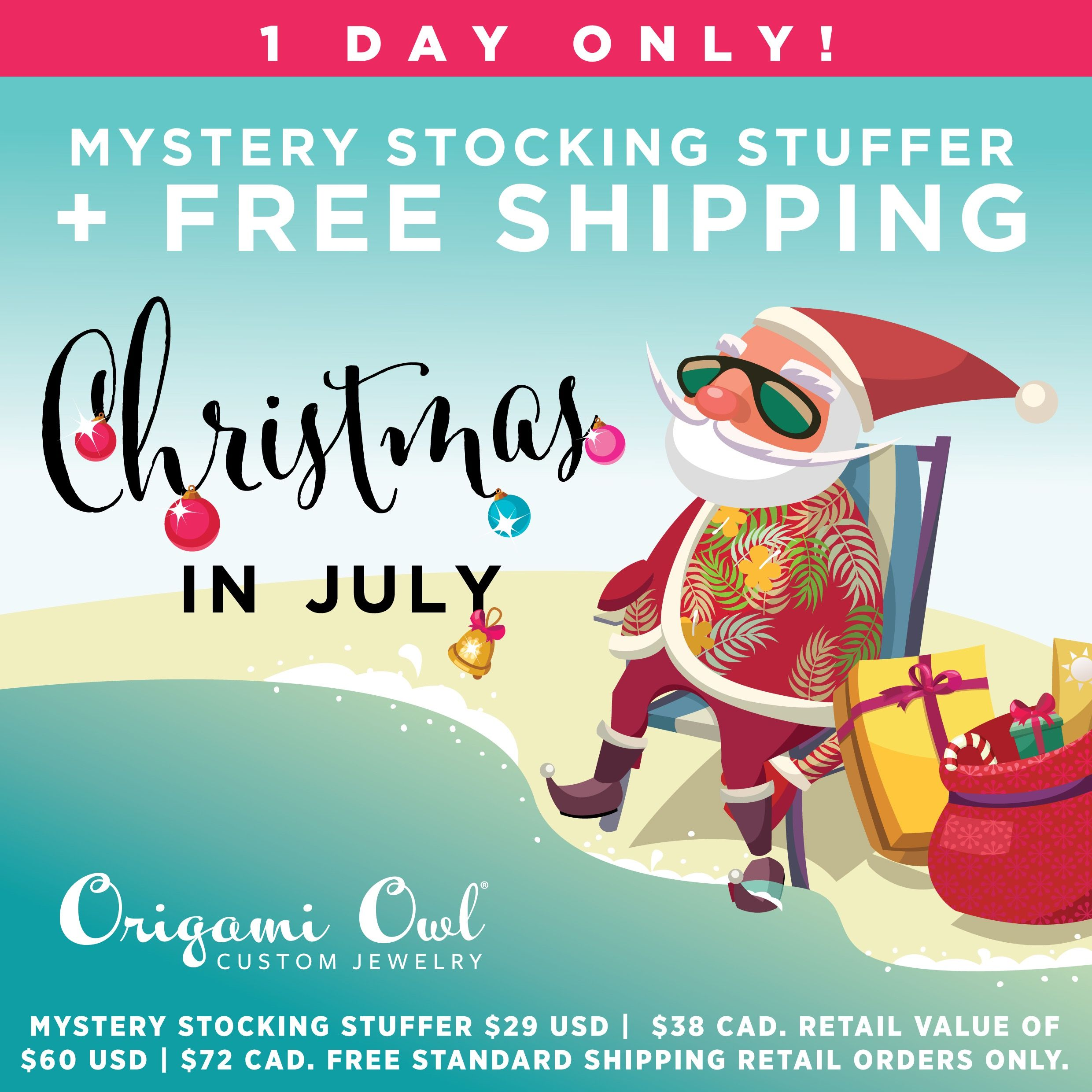 Christmas In July Free Graphics.Ho Ho Hoot Merry Christmas In July At Origami Owl We Re