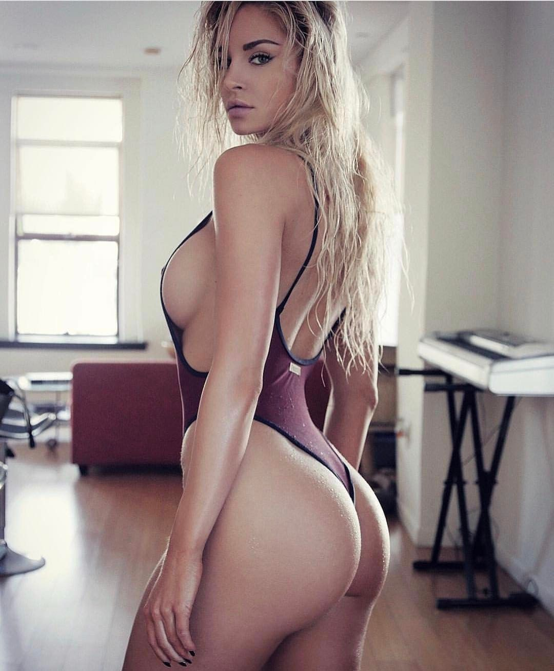 ilsa fisher nude pics