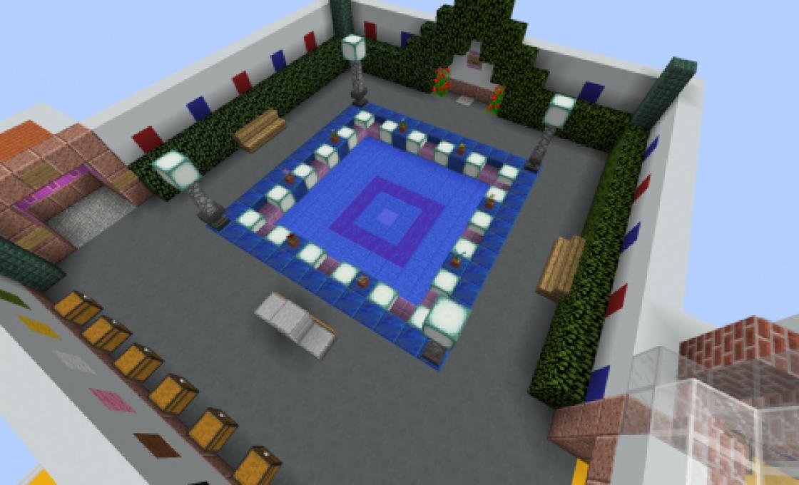 Cube Control Za Maps 1 12 2 Minecraft Download Free Cube