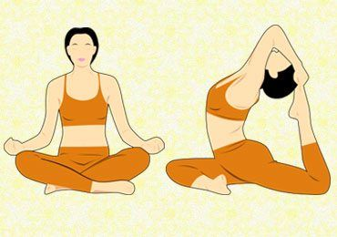 as mentioned earlier beginners yoga poses are simple to
