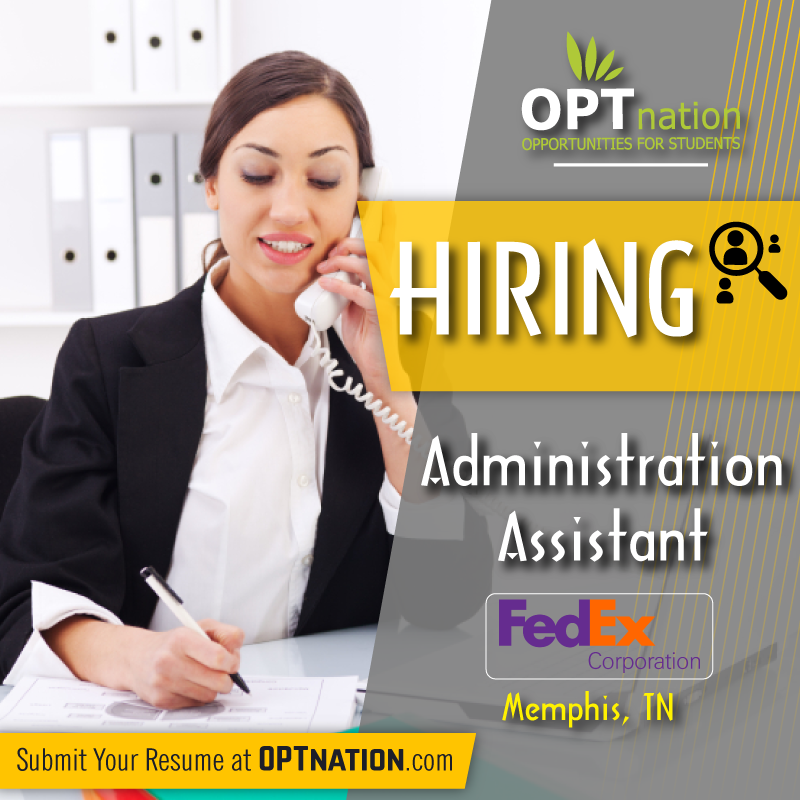 Register at OPTnation and Apply easily for the