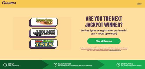 Winner365 Casino Bonus for Canadian Players