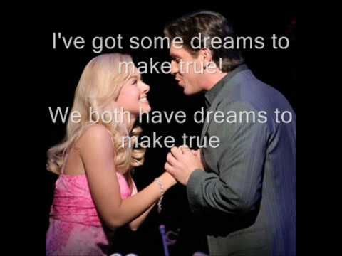 Legally Blonde Serious Lyrics With Images Legally Blonde