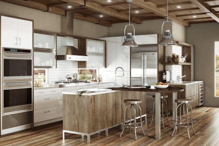 Bellmont 1900 Contemporary Kitchen Kitchen Cabinets For Sale Kitchen Design