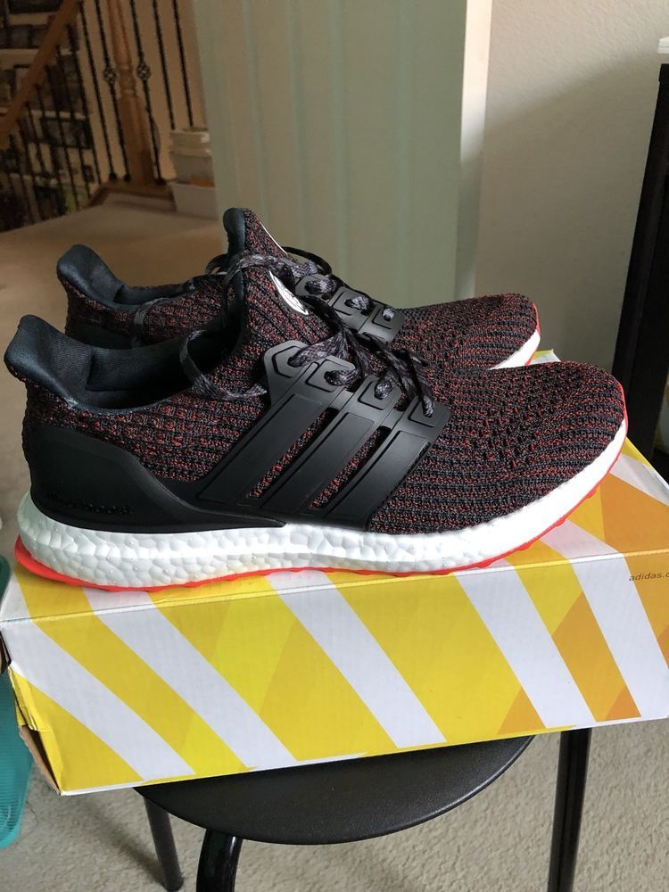 e75217d1ee38 Adidas Ultra Boost 4.0 CNY Chinese New Year Black Red BB6173  fashion   athleticshoes