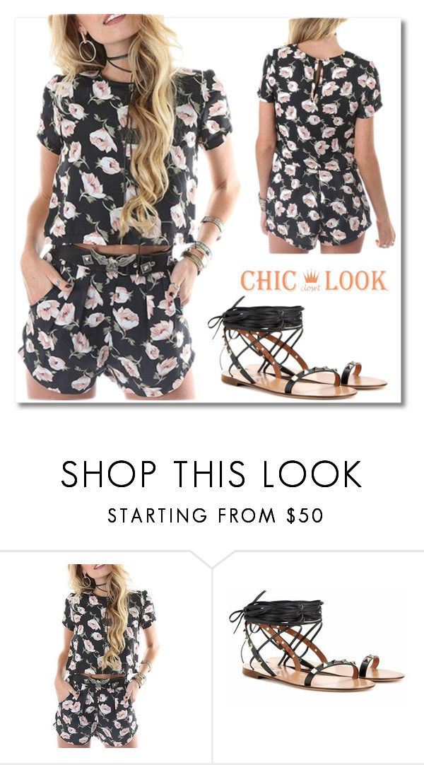 """""""3 chiclookcloset"""" by fatimka-becirovic ❤ liked on Polyvore"""