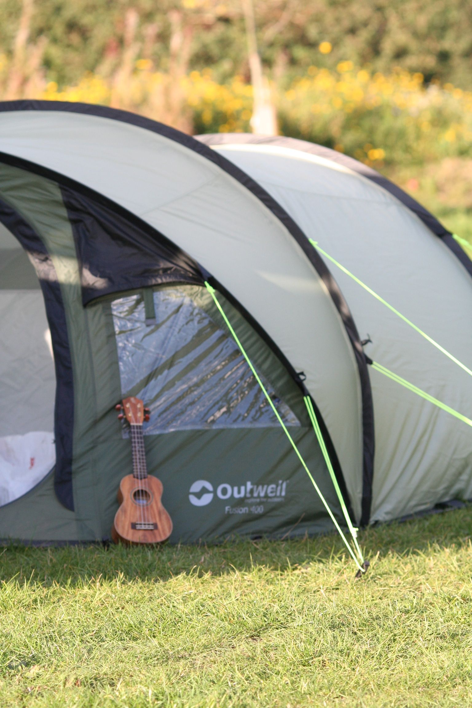 Essential camping equipment. | Camping | Pinterest