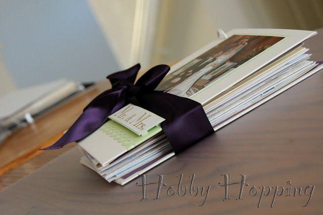 Greeting card album scrapbook wedding pinterest album greeting card album m4hsunfo