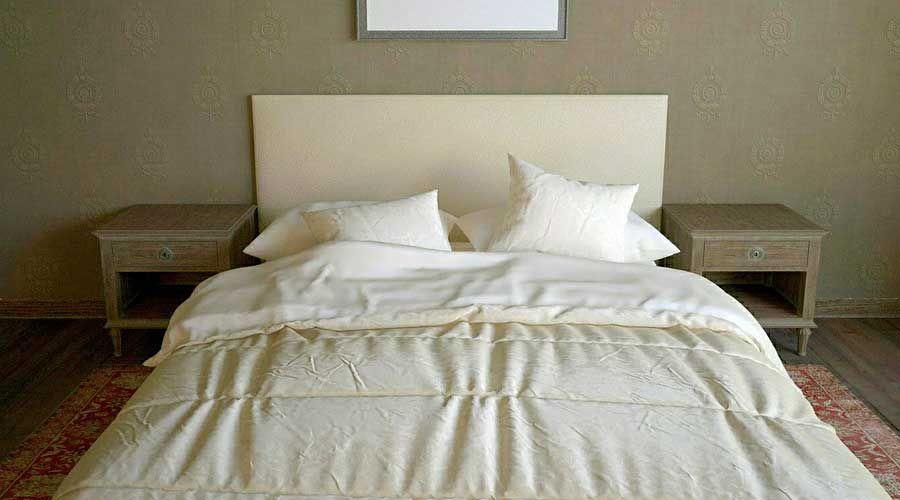 Kräuterkissen für gesunden Schlaf