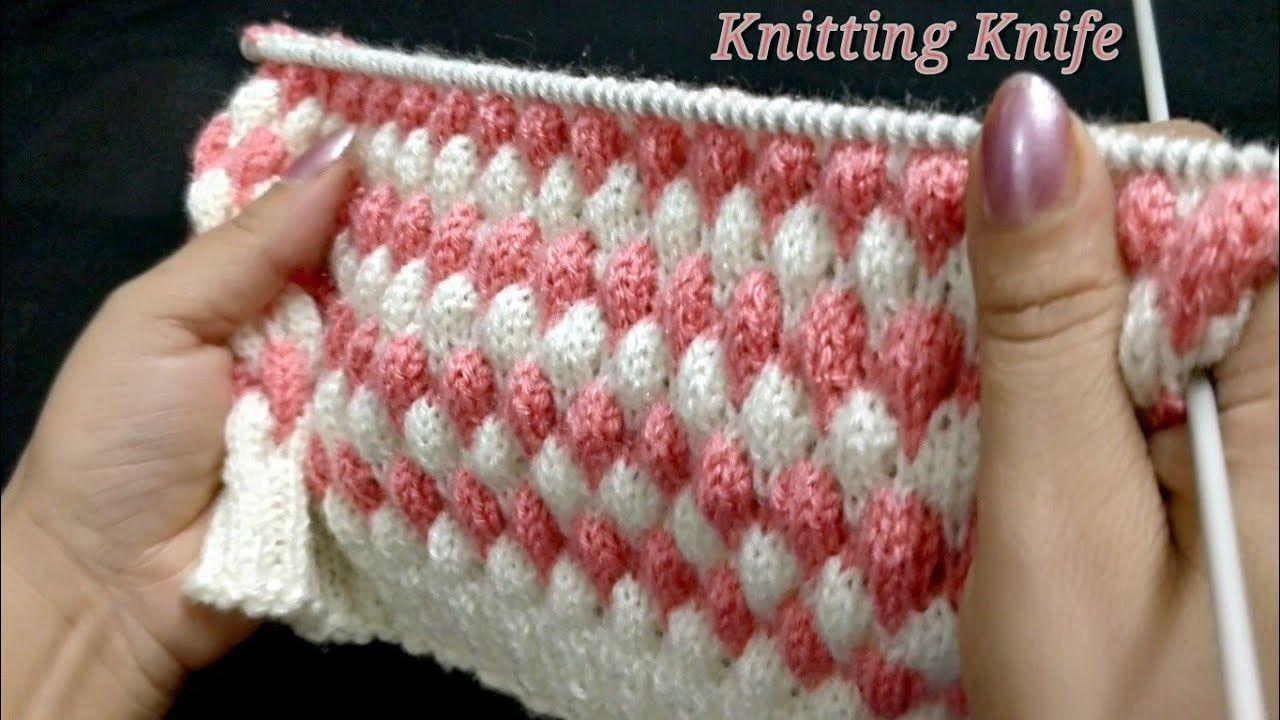 Photo of सिर्फ सीधा उल्टा बुनना जानते हैं तो यह टोपी आसानी से बना सकते, Easiest Cap Knitting for Beginners