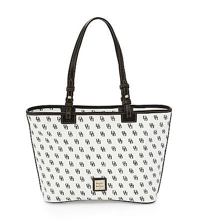 7e159bf545 Dooney   Bourke® Gretta Small Leisure Shopper