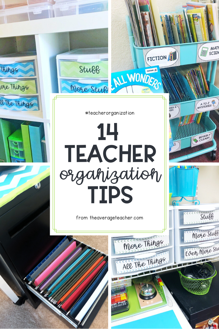 Need Help With Classroom Organization Here Are 14 Teacher Organization Tips From Teachers Just Teacher Organization Teaching Elementary Classroom Organization