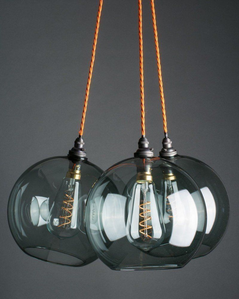Cluster globe pendant light hereford cluster chandelier staggered