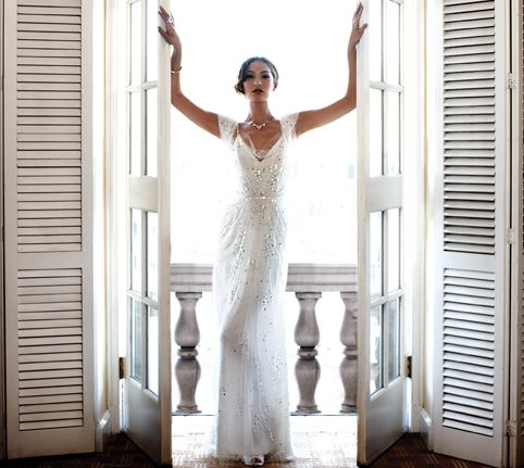 Magnificent Old Hollywood Wedding Gowns Photos - Top Wedding Gowns ...